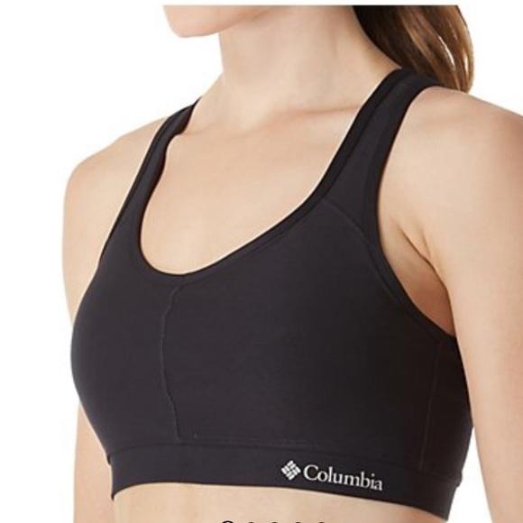 d0174973a6d69 Columbia Other - Columbia Sportswear Sports Bra